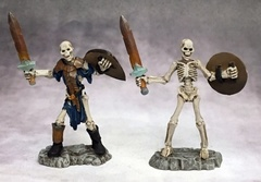 03756 - Skeletal Swordsmen