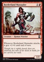 Borderland Marauder - Foil