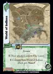 World of Indines - 77