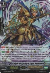 Knight of Spring's Light, Perimore - G-BT07/004EN - RRR