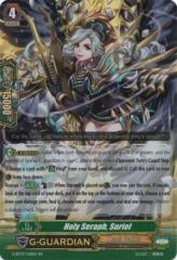 Holy Seraph, Suriel - G-BT07/011EN - RR