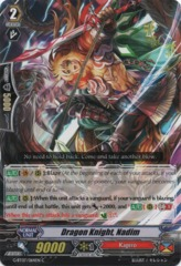 Dragon Knight, Nadim - G-BT07/064EN - C