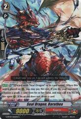 Seal Dragon, Barathea - G-BT07/065EN - C
