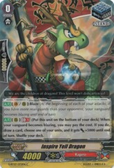 Inspire Yell Dragon - G-BT07/072EN - C