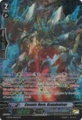 Cosmic Hero, Grandvolver - G-BT07/S05EN - SP