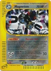 Magneton - H16/32 - Holo Rare on Channel Fireball