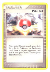 Poke Ball - 82/100 - Uncommon
