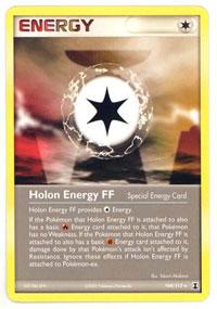 Holon Energy FF - 104/113 - Rare