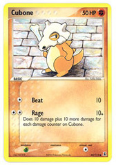 Cubone - 60/113 - Common
