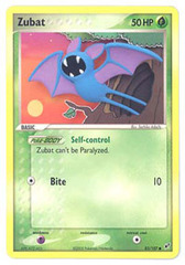 Zubat - 83/107 - Common