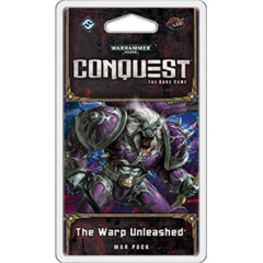 Warhammer 40,000: Conquest Warpack - The Warp Unleashed