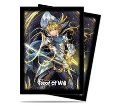 Ultra PRO - Force of Will - Sleeves 65ct Pack A4 Battle For Attoractia Bors