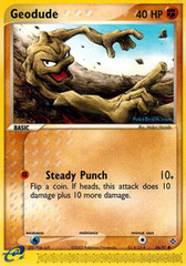 Geodude - 56/97 - Common