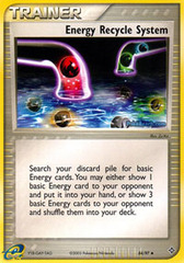 Energy Recycle/97 - 84 - Uncommon