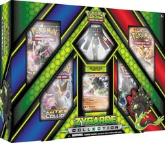 Zygarde Collection Box