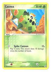 Cacnea - 44/106 - Common