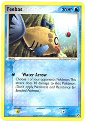 Feebas - 50/106 - Common