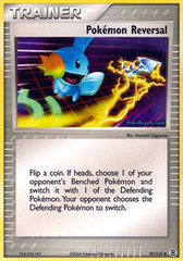 Pokemon Reversal - 97/112 - Uncommon