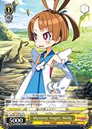 Mystery Angel, Sicily - DG/EN-S03-E005 - R