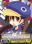Girl in a Prinny Cap, Fuka - DG/EN-S03-E021 - C