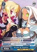 Rozalin & Sapphire - DG/EN-S03-E146 - U