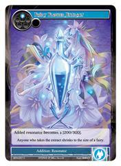 Fairy Flower Extract - BFA-037 - C
