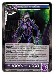 Melder, Last of the Dead - BFA-071 - R - Foil