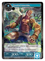 Machine Sympathizer - BFA-038 - R - Full Art