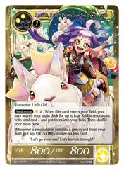 Kaguya, Rabbit Princess of the Lunar Halo - BFA-008 - SR - Full Art
