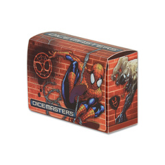 Marvel Dice Masters - The Amazing Spider-Man Team Box