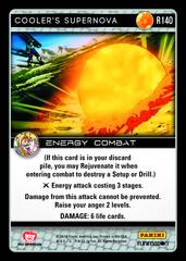 Cooler's Supernova - R140 - Foil