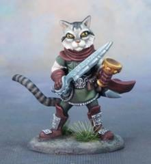 Ella - Cat Rogue