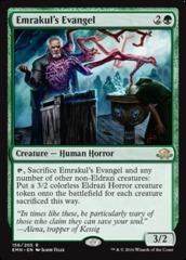 Emrakul's Evangel - Foil