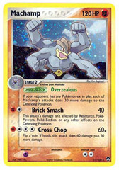 Machamp - 11/108 - Holo Rare