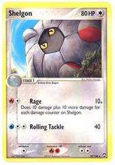 Shelgon - 39/108 - Uncommon