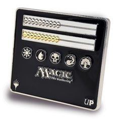 Ultra PRO - Magic Abacus Life Counter - Black