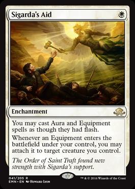 Sigardas Aid - Foil