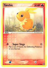 Torchic - 67/108 - Common