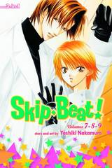 Skip Beat 3In1 Tp Vol 03 (Apr121280)