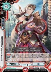 Swordswoman, Yoshichika - BT01/050EN - C - Parallel