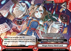Mega Heavy Hard Luck - BT01/059EN - PxC - Parallel