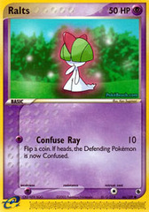 Ralts - 66/109 - Common