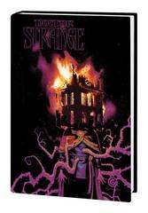 Doctor Strange Premium Hardcover Vol 02 Last Days Of Magic