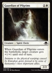 Guardian of Pilgrims - Foil