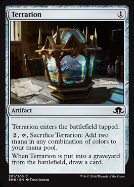 Terrarion - Foil