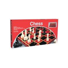 PRESSMAN TOY - Chess Set