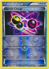 Special Charge - 105/114 - Uncommon - Reverse Holo