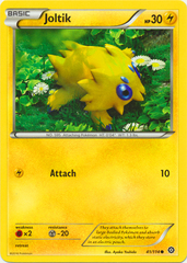 Joltik - 41/114 - Common