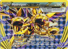 Hydreigon BREAK - 87/114 - Ultra Rare
