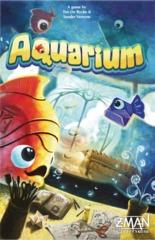 Aquarium (Z - Man Games)